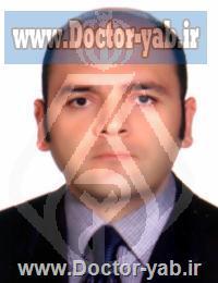 دکتر جهانگیر قربانی