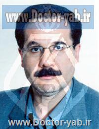 دکتر محمد حیدرلو