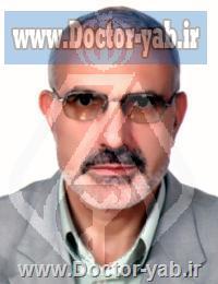 دکتر سید کاظم مداین شیشوان