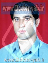 دکتر نیما یگانه