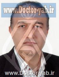 دکتر علی یگانه