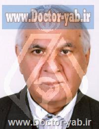 دکتر علی اصغر محمودی یگانه
