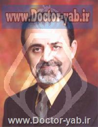 دکتر علی مشیری