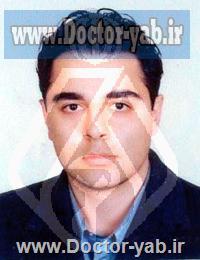 دکتر علی جوانشیری