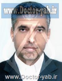 دکتر بهنام کاظمی