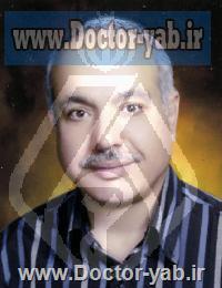 دکتر جواد کاظمی