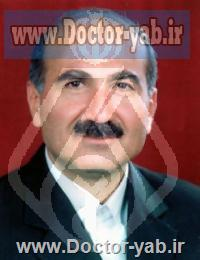 دکتر اکبر فروغی