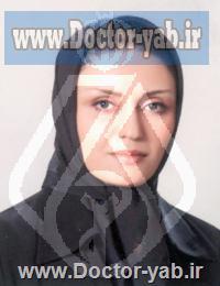 دکتر شیرین شاهرخی