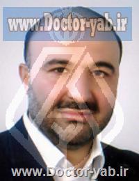 دکتر سید علی اکبر شمسیان