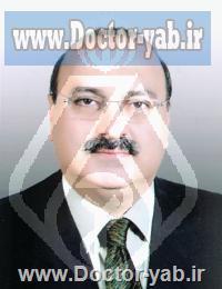 دکتر محمدرضا شهریاری