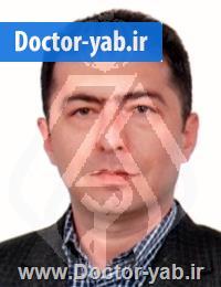 دکتر علیرضا علیخانی