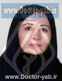 دکتر مریم دوغایی مقدم