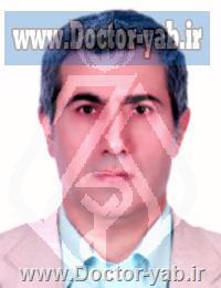 دکتر رضا چایچیان
