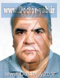 دکتر غلامرضا میرزاییان