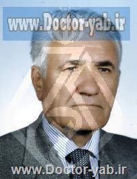 دکتر اصغر میرعمادی