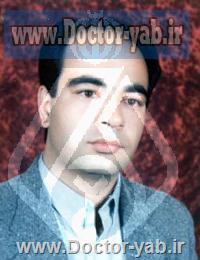 دکتر ناصر خواجوی راد