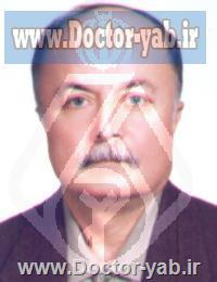 دکتر ذبیح اله سیفی