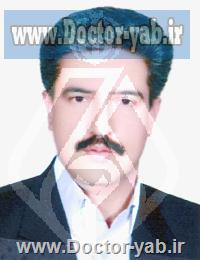 دکتر علی قربانی
