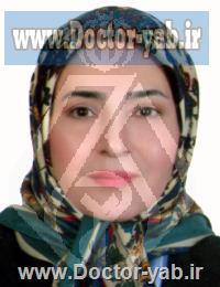 دکتر فاطمه شریف زاده مود