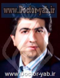 دکتر سید بهمن قادریان