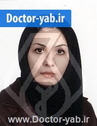 دکتر بهناز عطار شاکری