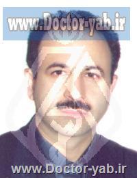 دکتر ابوالفضل فرجادی مقدم