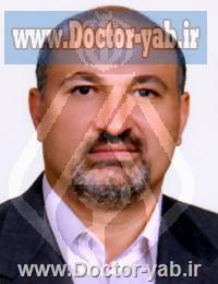 دکتر سعید انصاری
