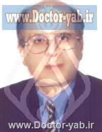 دکتر اصغر کریم زاده رغبتی