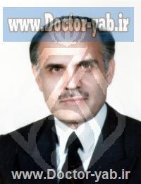 دکتر سید نصرت اله سید شهابی