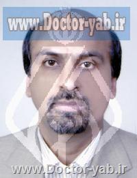 دکتر محمدجواد احسانی اردکانی