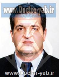 دکتر سید علی شهروزی