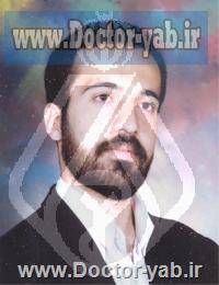 دکتر مسعود همتی گل سفیدی
