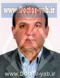 دکتر سعید ابوترابی گودرزی