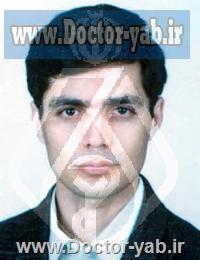 دکتر رضا تاجیک