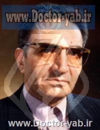 دکتر منصور بهرامی