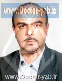 دکتر غلامرضا نوایی