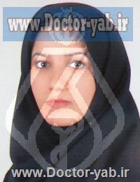 دکتر فاطمه محمدیاری