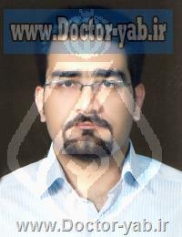 دکتر سید احمد موسوی فراغه