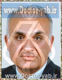دکتر حسین مظاهری