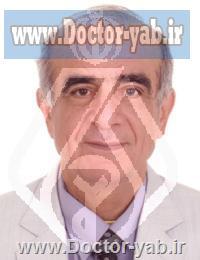 دکتر حمید مظاهری