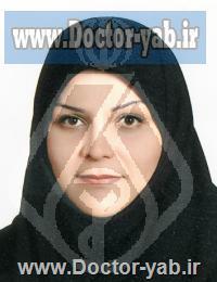 دکتر مرجان لباف