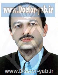 دکتر عباس ارج