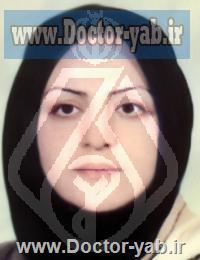 دکتر فرحناز مهری ماهانی