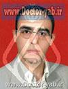 دکتر سید اسحاق جهادی حسینی