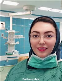 دکتر نجمه کرباسی