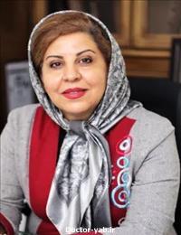 دکتر صفیه چعباوی زاده