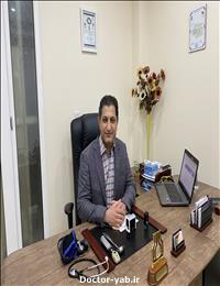 دکتر داود شلیل احمدی