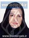 دکتر منیره اصولی تبریزی