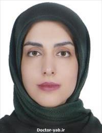 دکتر مریم احمد آخوندی