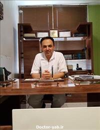 دکتر شهاب مهاجر شیروانی